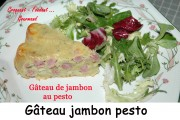 Gâteau de jambon au pesto Index - DSC_0660_8619