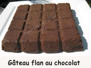 Gâteau flan chocolat Index IMG_5989_34950