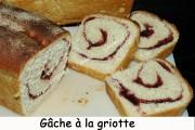 Gache vendéenne à la griotte Index - aout 2009 025 copie