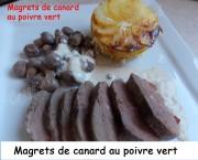 Magrets de canard au poivre vert Index DSCN2237_31923