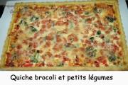 Quiche au brocolis et aux petits légumes Index DSC_1445_9379
