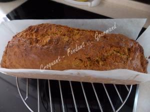 Carrot cake DSCN4526