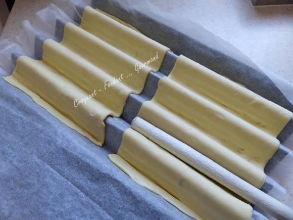 Millefeuille citron-fraise P1030026