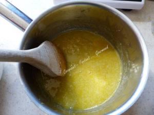 Millefeuille citron-fraise P1030052