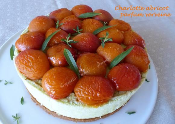 Charlotte abricot parfum verveine P1040277