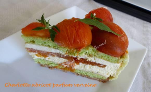 Charlotte abricot parfum verveine P1040304