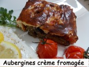 Aubergines crème fromagée Index DSCN9581
