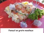 Fenouil en gratin moelleux Index DSCN7966