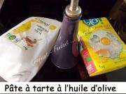Pâte à tarte à l'huile d'olive Index DSCN0033