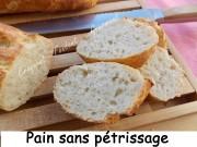 Pain sans pétrissage Index DSCN0456