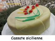 Cassate sicilienne Index DSCN2939