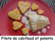 Filets de cabillaud et polenta Index DSCN2442