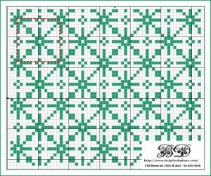 motif-fond-grille-point-de-croix-a-imprimer-brigitte-dadau