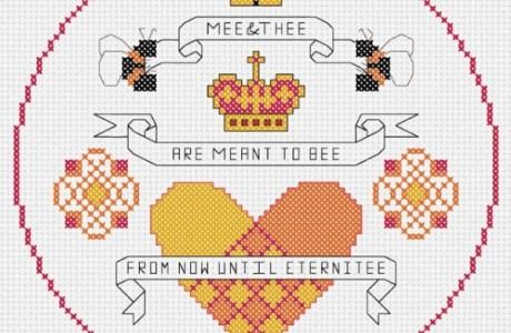 Mee&Thee For Eternitee