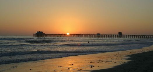 Oceanside CA Cross Country Movers