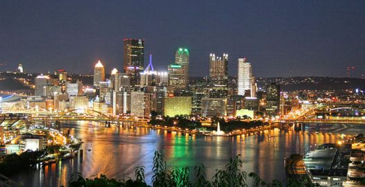 Pittsburgh, PA Long Distance Moving Company