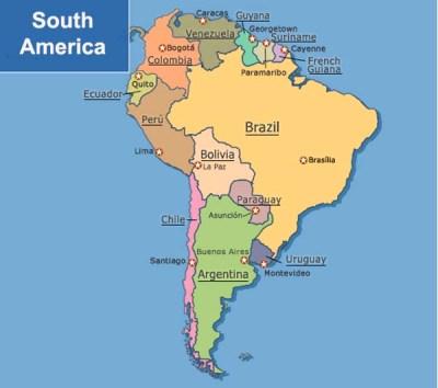 Argentina: Cultural Lesson 1   Argentine-American Cross Cultural Communication