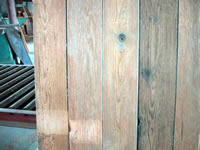 Ponderosa Pine Old Barn Wood