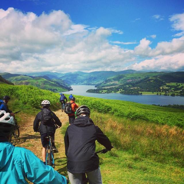Cant wait to get back over to the Lakes withhellip