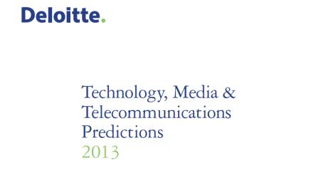 deloitte predictions