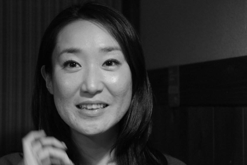 Übersetzerin Reiko