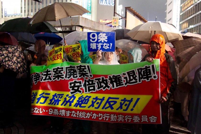 Demonstranten1
