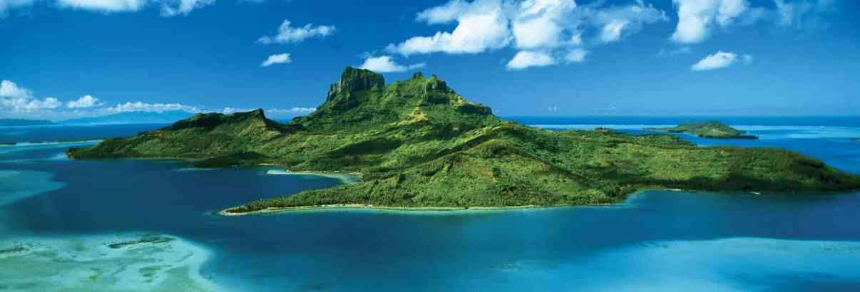 """Paul Gauguin Cruises Recognized For """"Best South Pacific Itineraries"""""""