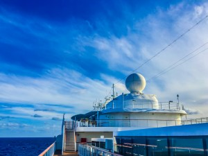 Onboard Viking Art Guide Brings Personal Self-Guided Experience