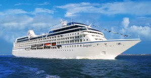 Oceania Cruises Introduces New Itineraries