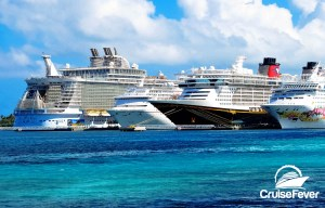 Cyber Monday Cruise Deals for 2016
