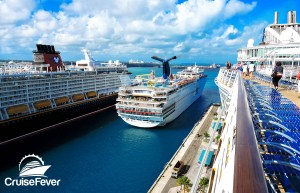 Black Friday Cruise Deals Offered by Cruise Lines