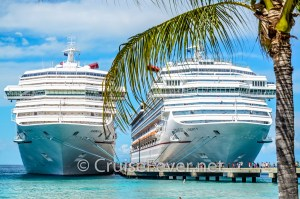 Carnival Swapping Cruise Ships Due to Technical Problem