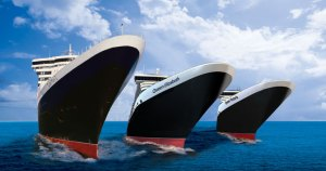 Cruise Ship Jobs with Cunard