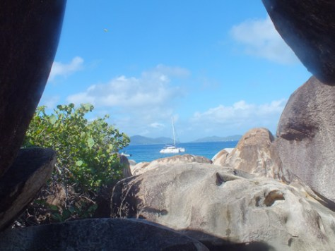 Devils Bay Virgin Gorda 3