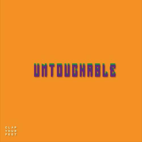 Untouchable x Drill Drill