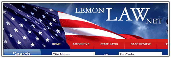 Lemon Law