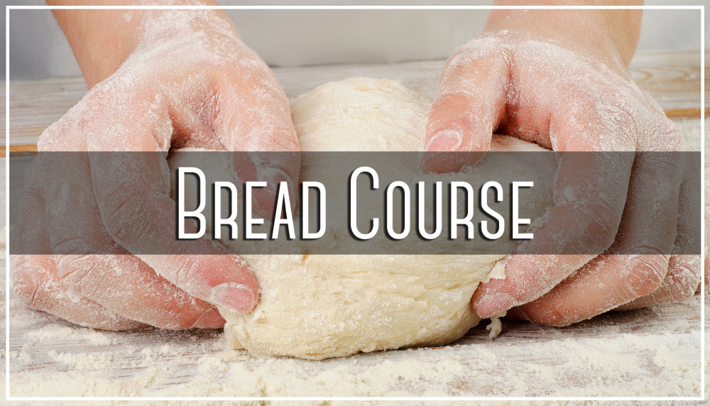 Bread Course 1