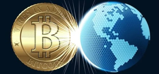 BitCoin-around-the-world