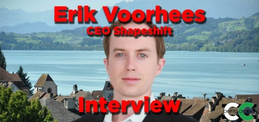Erik Voorhees Shapeshift Hack Interview