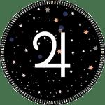 Turning Luck Around: Jupiter Direct in Virgo