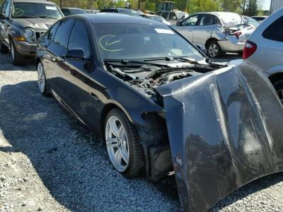 Auto Auction Ended on VIN: WBAFR7C56DC828412 2013 Bmw 535I in GA - Atlanta East