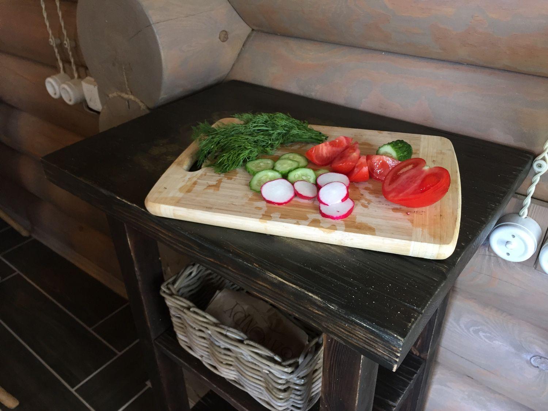 kitchen cutting table shelf kitchen cutting table Order Cutting table shelf Shop Cozy Gift Time Livemaster