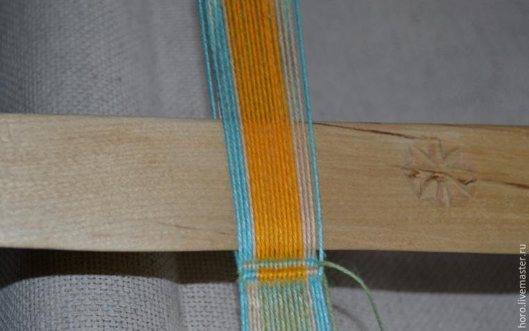 обучение ткачеству