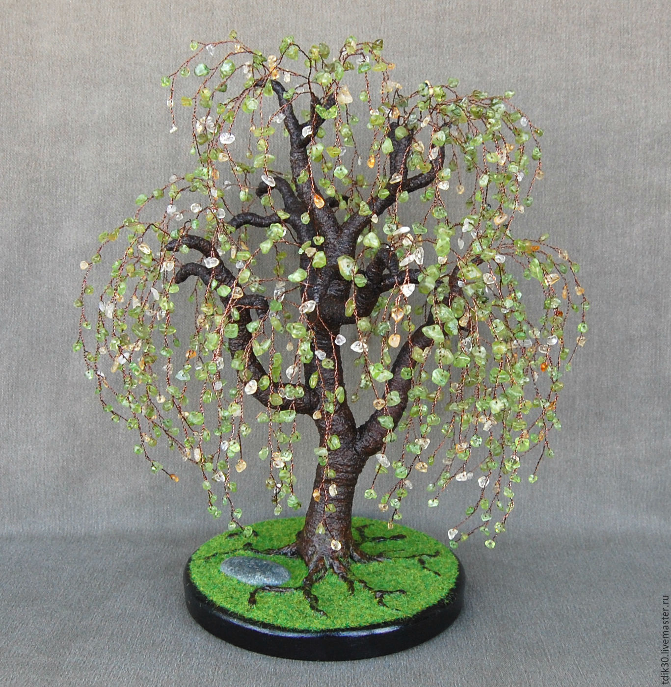 Fullsize Of Weeping Willow Bonsai