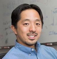 Kosuke Imai