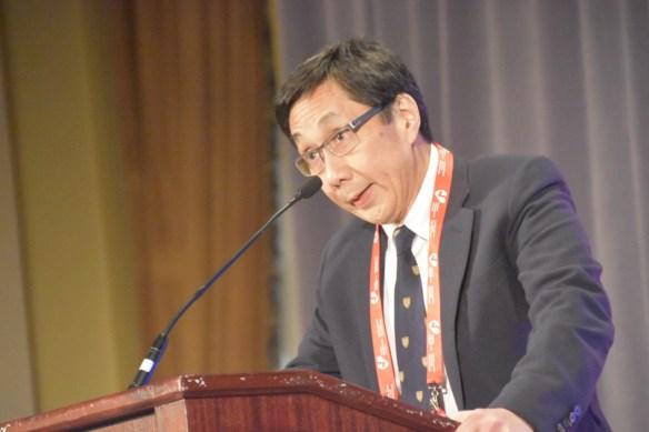Dr. John Jue