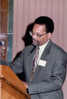 Dr. Trevor Robinson