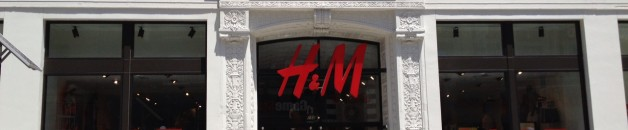 H&M in San Francisco