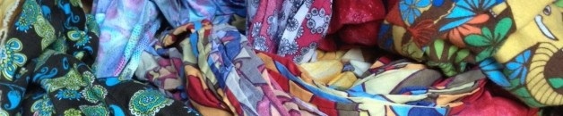 Prewashed fabric - large