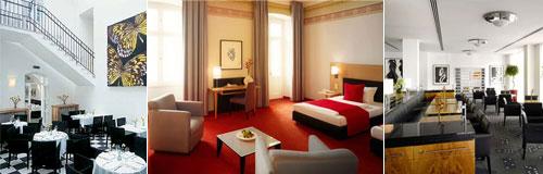 Art Hotel Budapest